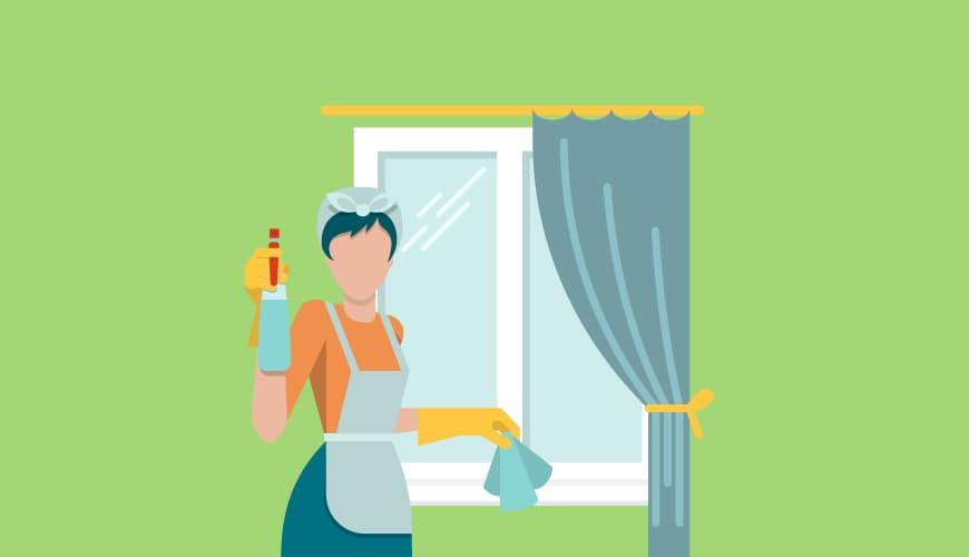 Damos formação de empregadas domésticas em Lisboa